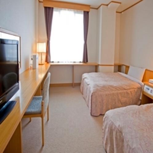 スイートルーム(和・洋室)・洋室の間 ※和室と洋室合わせて7名様までお泊りいただけます。