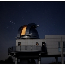 美星天文台『満天の星空!流れ星が見えることも。お願い事をしに行きませんか?』