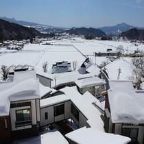 ■冬の景観