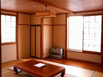 広々13畳和室