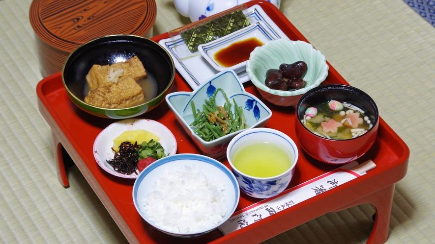 *【ご朝食一例】和朝食をご用意いたします ※一例です