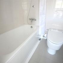 バスルーム(ツイン)