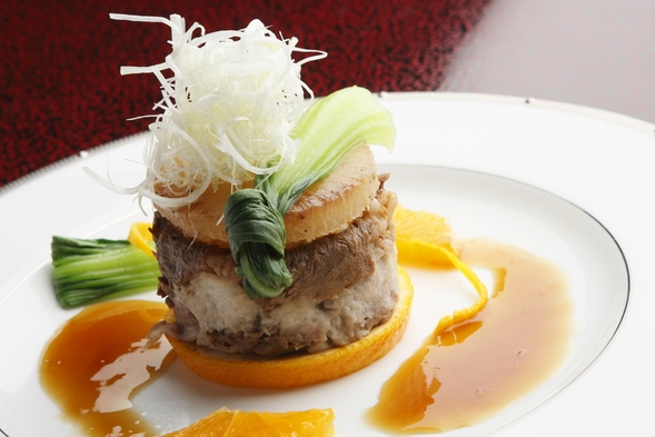 【ワンランク上の上質】《和牛ステーキ付》−KAKIMOTOYA−旬会席(個室食)
