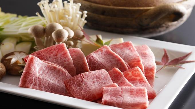 欲張りなアナタに《和牛ステーキ》&《ミスジしゃぶしゃぶ》&《タン治部煮》−KAKIMOTOYA肉会席