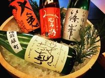 奈良の地酒の新酒を仕入れました