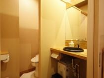 和室6畳の洗面化粧台