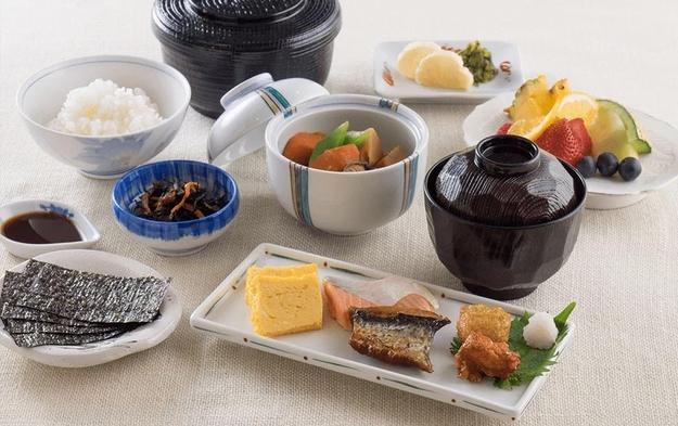 【バリュープラン】〜朝食付 〜