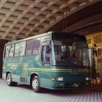 高田馬場駅(JR山手線・地下鉄東西線・西武新宿線)〜ホテルを結ぶ専用シャトルバス