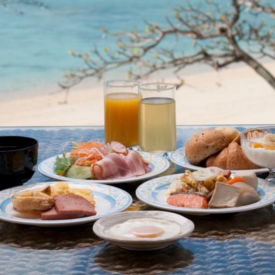 沖繩幸喜海灘飯店