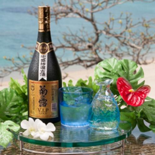 沖縄の泡盛