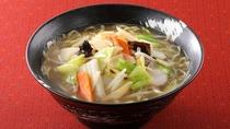 *レストランメニュー【昼】/野菜ラーメン 820円(税込)