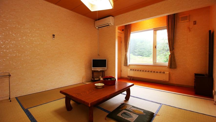 ■客室_ご予約の人数に応じたお部屋をご用意致します