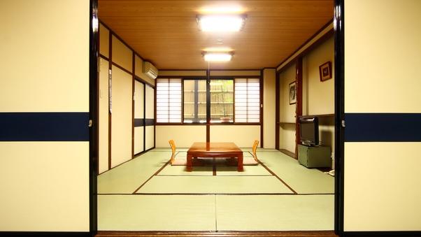 【和室24畳】