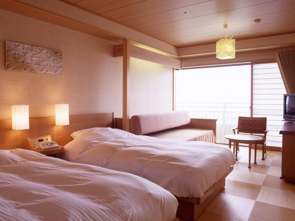 ■客室■ 28m2(禁煙室)