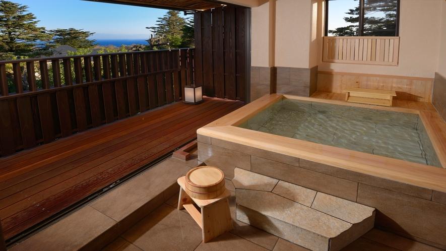 和洋特別室 露天風呂付 禁煙室