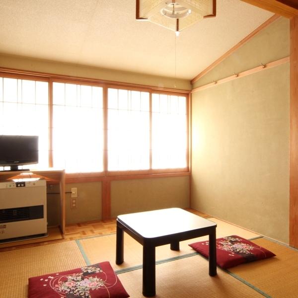 (ロッヂ)和室5畳