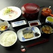 朝食全体(1