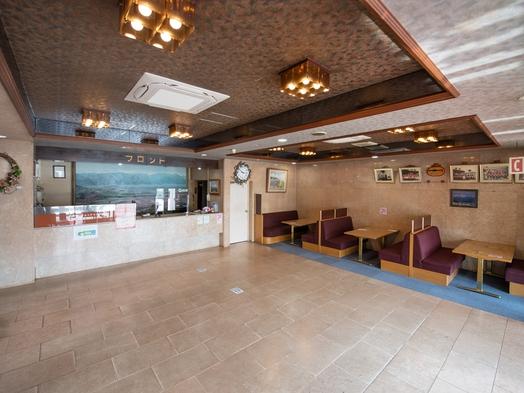 【素泊まり】一宮御坂ICから車で8分!和室・洋室、禁煙・喫煙が選べます。