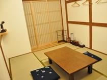 客室〜松の間〜