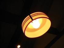 【椿】照明