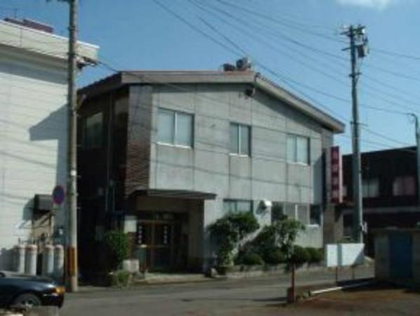 丸留 旅館