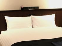 硬軟2種類の枕