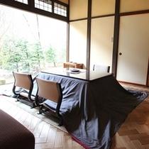 ◆客室◆苅安
