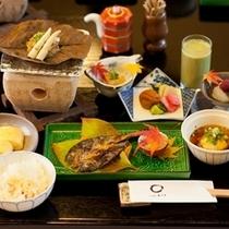 ◆御食事◆朝食一例