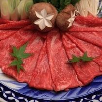 ◆御食事◆極上飛騨牛
