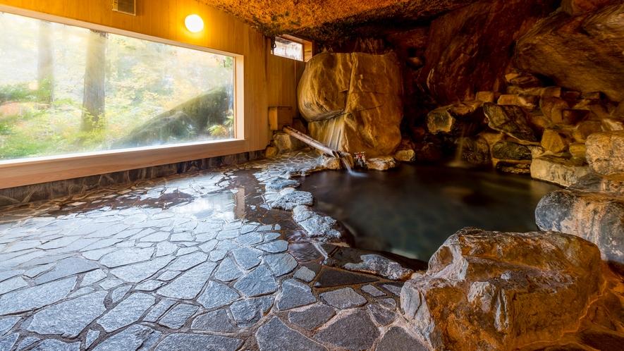 ◆温泉◆岩風呂