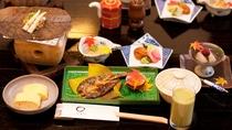 ◆御食事◆