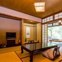 ◆客室◆飛騨