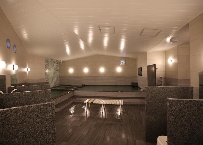 男性専用大浴場2