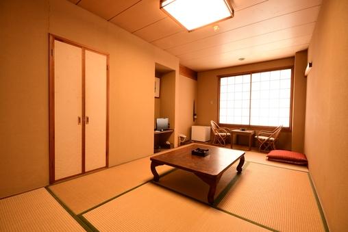 禁煙マル得 海が見えない代りにお得和室7.5畳Wi-Fi無料