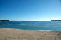 当館から見える海一例