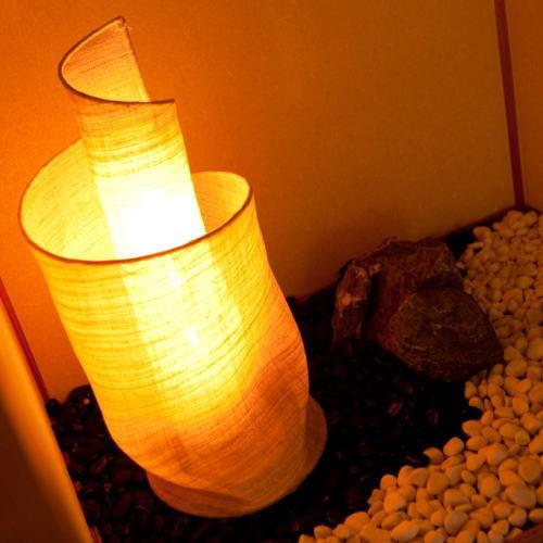 お部屋照明一例