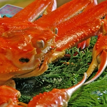 蟹(写真はイメージです)