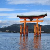 宮島(厳島神社)