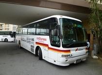無料送迎バス2