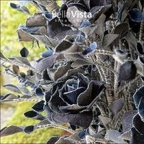カイハラデニムの花