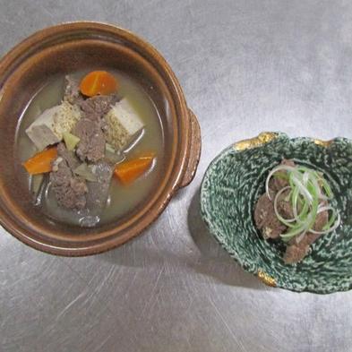 3種の選べるご夕食◎せせらぎの温泉で満喫プラン♪/1泊2食