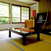 *【和室(一例)】眺望が見事な和室のお部屋
