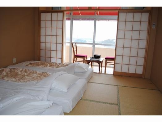 【1名利用可】素泊まりプラン和室タイプ