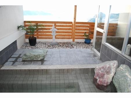 【本館】露天風呂付●和室●禁煙