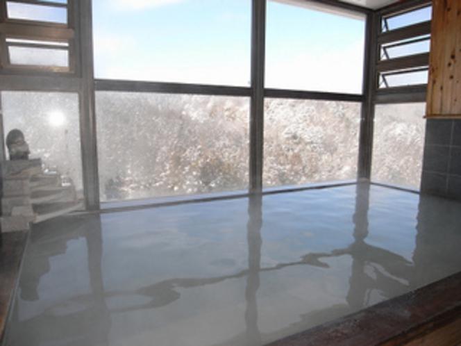 雪見 展望大浴場