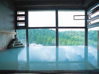 秘湯にごり湯の宿 渓雲閣 プランを見る
