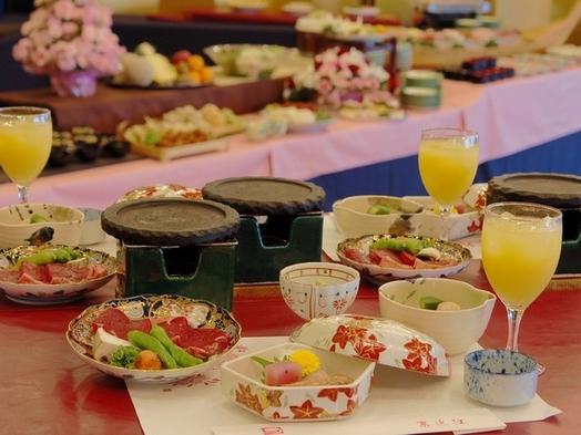 【グランドホテル 西館 】夏休みファミリープラン 夕食:ハーフバイキング・朝食:バイキング