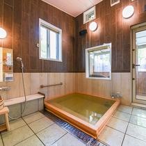*SPA HITOU〜檜の貸切風呂〜