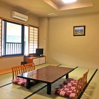 新雪(バス・トイレ無1〜6名) 和室12畳◆禁煙