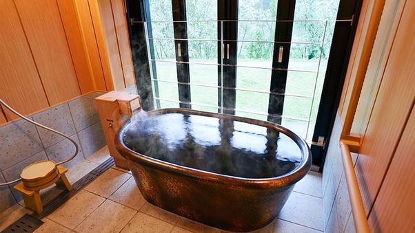 信濃川(風呂付) 和室10畳■禁煙■ (トイレ・陶器風呂付)